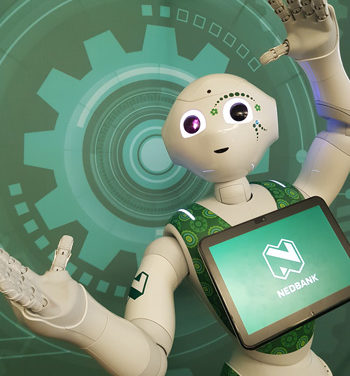 'Pepper' to spice up this year's Nedbank Career Expo