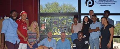 Paratus, Dololo initiative set to connect entrepreneurs to the world via hub