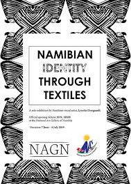 Exhibit set to present Namibian identity through art