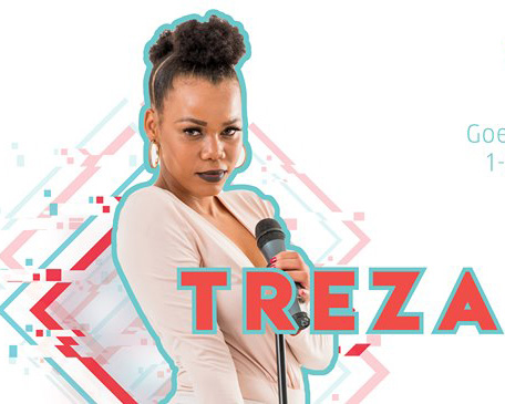 Treza to warm up a winter's night with performance at upcoming Night Under the Stars