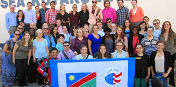 More U.S. Peace Corps to help local communities