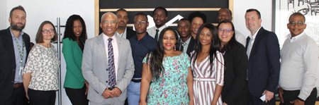 Local bank's new bursary programme targets employees, youth