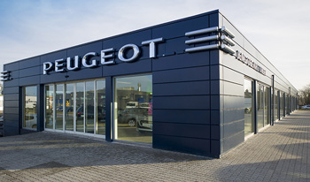 Peugeot Citroën to partner with new investor – targets new and untapped opportunities in the region