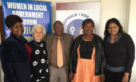 Local gender and elections experts in Zimbabwe to discuss 50-50 representation