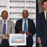 Commercial banks invest N$5.6 billion in Debmarine's N$7 billion AMV3 diamond recovery vessel