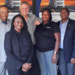 Rebranded Fleet Services company to drive the logistics sector to a new level