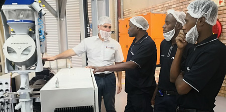 Namibia Plastics gets international recognition