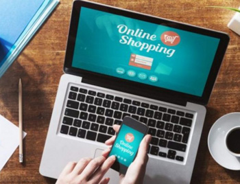 Challenges of shopping online