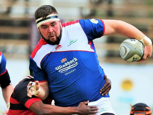 Welwitschias to face Valke in their final match of the SuperSport Challenge this weekend