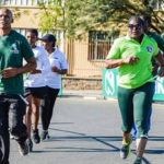 All roads this weekend lead to Nedbank's Citi Dash