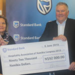 Blue Bank maintains 15 year commitment to hospitality sector – increases sponsorship this year