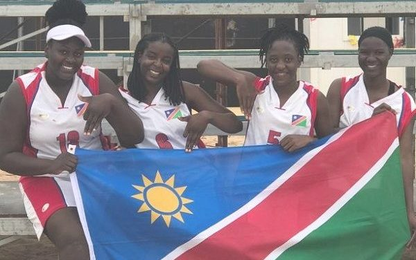 Women's 3×3 basketball team returns in high spirits after solid performance in their first-ever international tournament