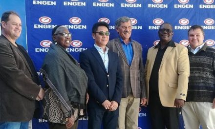 Every litre of Engen petrol adds five cents to drought relief through Dare to Care