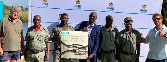 Pervasive net fishing in protected areas forces Sikunga Conservancy to employ full-time fish guards – costs have become prohibitive