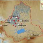 Research tool for drought mitigation in Cuvelai Basin, both in Namibia and Angola