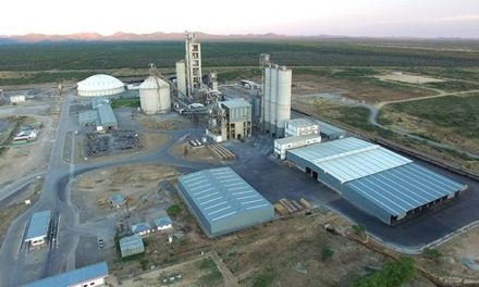 Singapore Securities Exchange sinks Ohorongo Cement majority sale to Chinese cement group