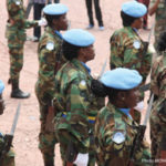 Women's influence, participation in peace processes to be strengthened by National Action Plan