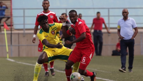 Mannetti reckons all is set for the opening game against Morrocco in AFCON Cup