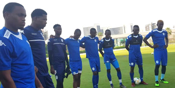 AFCON final squad named – familiar faces left out