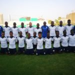 We can surprise Africa – Brave Warriors Coach
