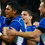 Preliminary training squad for the Rugby World Cup announced