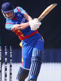 Eagles to use upcoming six-match cricket series against emerging Zimbabwe to prepare for T20 World Cup