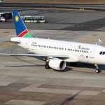 Financially-crippled Air Namibia's wings clipped permanently