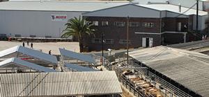 Meatco abattoir maintains A-grade status despite receiving minor non-conformances during British Retail Consortium audit