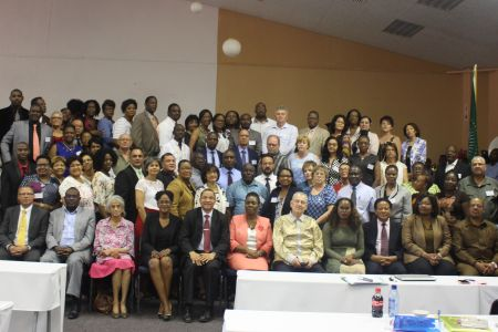 Second Khomas region principals conference slated for next week