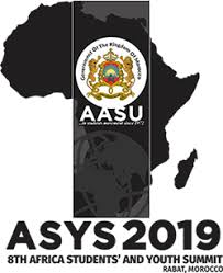 The 8th African Students and Youth Summit shelved until December