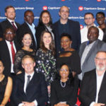 Twenty-nine middle managers at Capricorn Group graduate