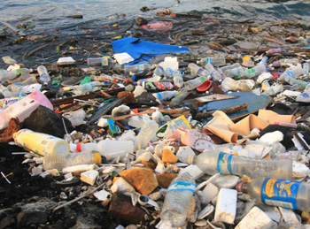 EU funded project to educate the nation about pollution and littering