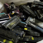 Get paid to recycle – NamiGreen E-waste offers cash for old printer cartridges