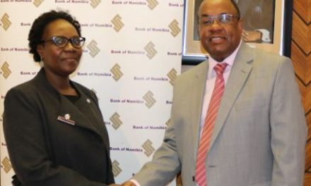 Central bank pledges N$100,000 to Economic Growth Summit – Various sponsors so far commit N$2.5 million