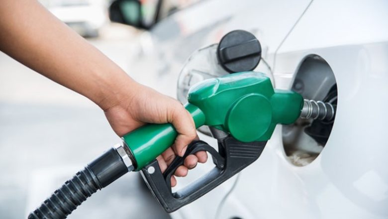 Fuel prices stay unchanged in January