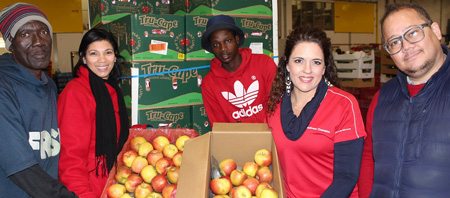 Hurry and buy your apples for a good cause – Cancer Apple Project to end on Wednesday