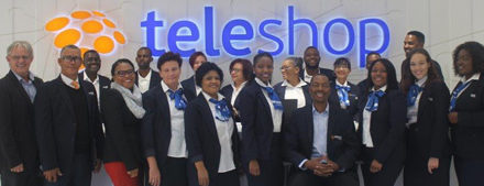 Telecom's re-designed iWay Teleshop opens its doors