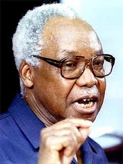 Remembering Julius Nyerere – spearhead of liberation in southern Africa