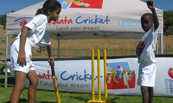 Grassroots Cricket Academy set to nurture upcoming stars