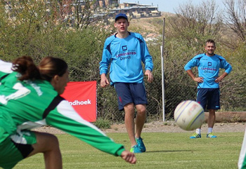 Final round of National Fistball League slated for this weekend