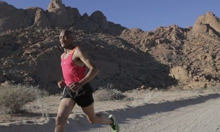 Enter now for The Rock Spitzkoppe Community Run and Mountain Bike Challenge in September