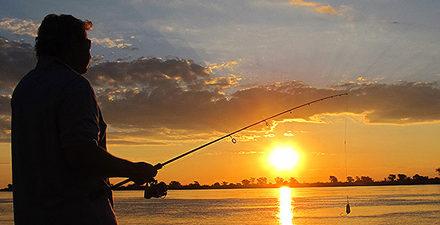 Zambezi's Mubala Lodge ready to host avid fishermen during Tiger fishing season