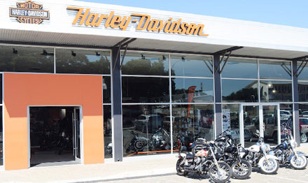 Performance cruiser fans set for a ride of their lives', as local Harley-Davidson Chapter hosts brag night on Friday