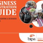 Step by step instructions how to register a business