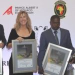 Only one Namibian conservation group made it to the finals in this year's Rhino Awards