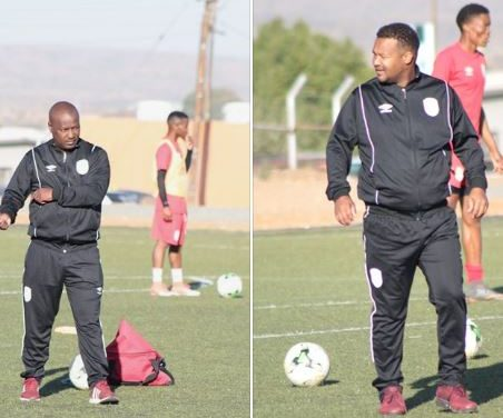 Brave Warriors commence with training ahead of 2020 African Nations Championship qualifiers