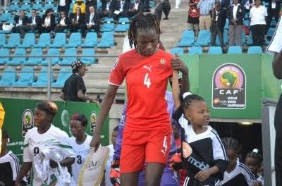 Namibia to face Zambia, Botswana and Mauritius in 2019 COSAFA Women Championship