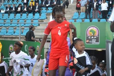 Namibia to face Zambia, Botswana and Mauritius in 2019 COSAFA Women Championship
