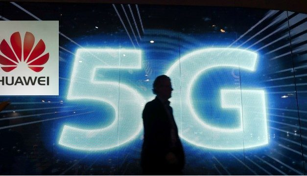 Huawei tipped as the only company that can bring 5G to SA – Ramaphosa