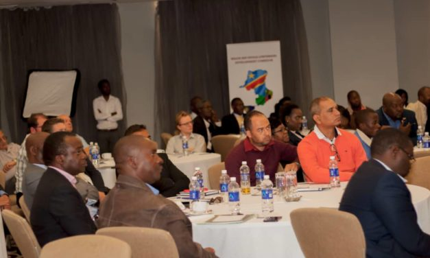 Namibia's role as a gateway to landlocked SADC countries becoming more prominent